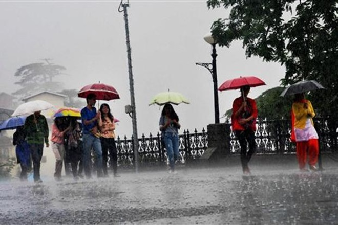 Monsoon, Bay of Bengal, Depression over Bay of Bengal, early monsoon, monsoon to hitKerala by May 30-31, IMD,MeT department, MeT, rain,cyclonic storm
