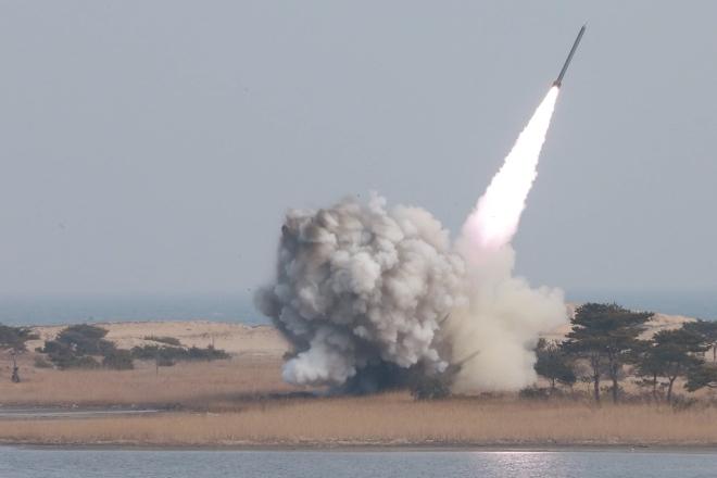 north korea new rocket, north korea, north korea missile test, kim jon un