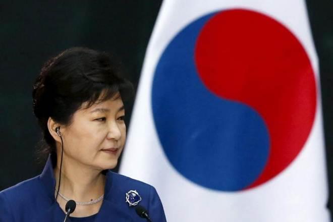Park Geun-hye,South Korea,Seoul court,Blue House,Constructional Court
