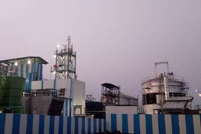 Praj Industries, Q4Y17 PAT, PAT, revenue, global ethanol market, ehtanol, ethanol plants