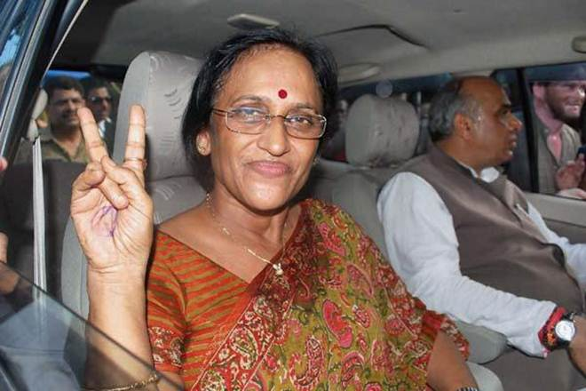 UP minister Rita Bahuguna Joshi, anti-social elements, UP, Chief Minister Yogi Adityanath