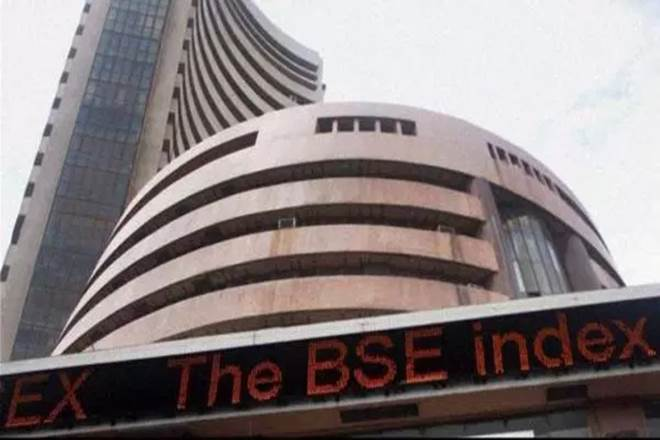 Shares climbed, Sensex, industrial equipment makers, Mumbai, NSE Nifty