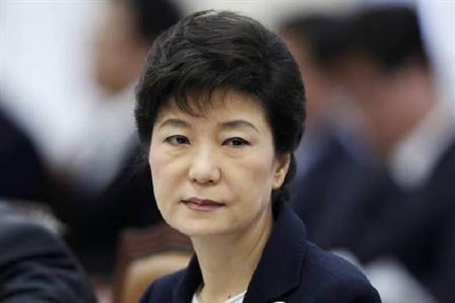 Park Geun-hye, South Korea,Corruption trial, first female leader,Seoul Central District Court