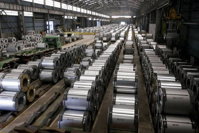 steel, steel news, steel output, steel india, crude steel, india crude steel, crude steel india, Worldsteel