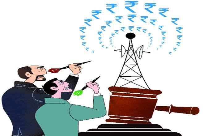headline tax rate, telecom operators, goods and services tax, GST, tax burden, input tax credit