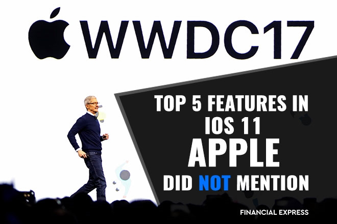Apple ios 11, ios 11 features, ios 11, applw wwdc 2017, apple wwdc, wwdc 2017, apple launches, apple ios, ios 11 new features, top ios 11 features, ios 11 details, Apple iOS 11 review, apple iphone, worldwide developers conference, apple inc, tim cook, Apple ceo, apple event, apple san jose, Apple wwdc event, apple launches ios 11, ios 11 pictures