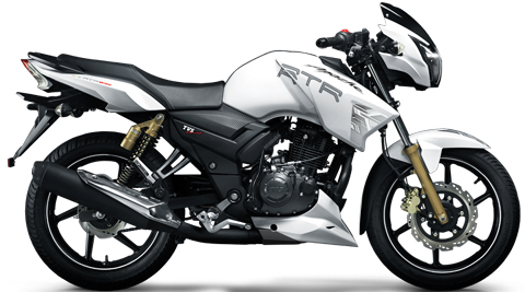 GST effect on bikes: TVS offers GST benefits across model range