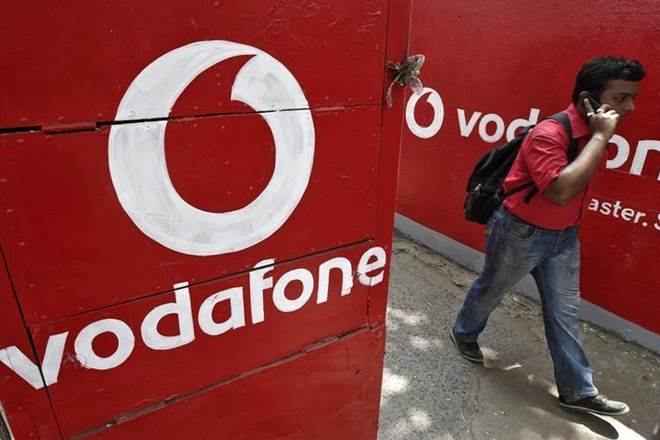 Vodafone, OTT play, 4G, larger access, spreading widely, huge consumers, greater network