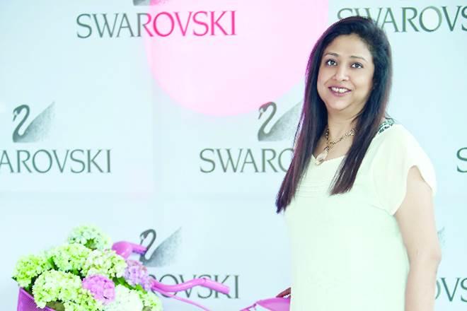 Swarovski, Sukanya Dutta Roy, Swarovski MD, MD Consumer Goods Business, Sukanya Dutta Roy interview