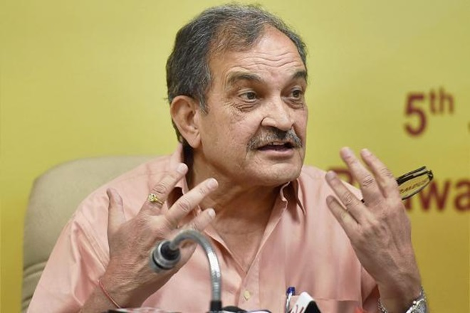 birender singh, steel minister, sail, rinl, changes proposal in sail, changes in sail and rinl, birendra singh changes proposal
