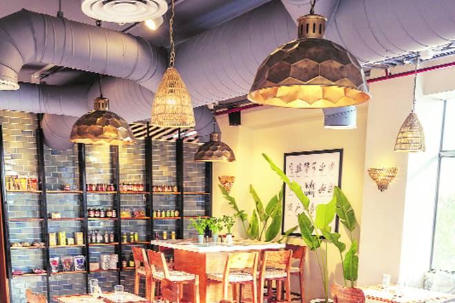 Fabindia, Fabindia food venture, Fabindia's first food venture, packaged foods, Tirath Singh, Ajay Kapoor, retail, retail business, food business