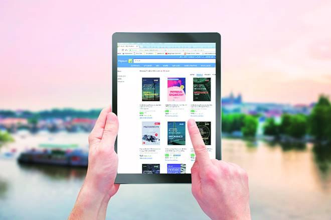 Flipkart, Flipkart in India, Flipkart business, online retail, online shopping, ecommerce, E-commerce firm, E-commerce firms in India