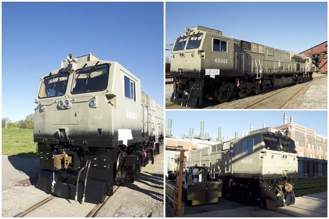 Indian Railways, Indian Railways locomotives, GE locomotives, Make in India, Indian Railways GE, GE engines Indian Railways