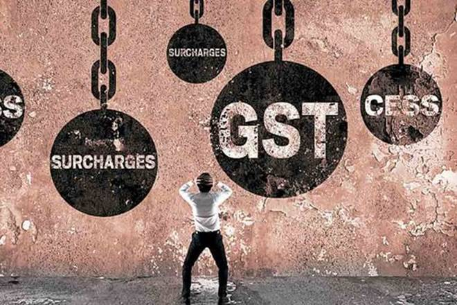 GST, goods and services, morbi industry, morbi industry losses