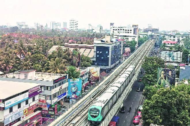 Kochi Metro, Narendra Modi, Aluva-Palarivattom corridor, DMRC , Delhi Metro, metro rail, metro news, metro in India, E Sreedharan, CBTC, CBTC system, German Development Bank, LED lighting