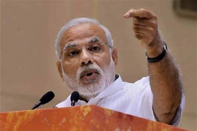 Narendra Modi in US, Donald Trump, Indian IT sector, Modi in US, Modi news, R Chandrashekhar, Guardian drone deal, modi drone deal, India US defence ties, NATO, General Atomics, NASA
