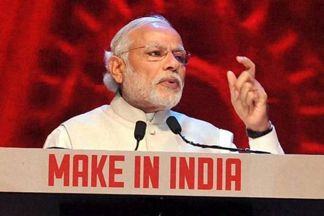 Make in India, Make in India report, Make in India progress, Make in India project, Narendra Modi, Narendra Modi government, central government, Report of National Statistical Commission, GDP, NMP's announcement, National Strategy, World Bank, DIPP