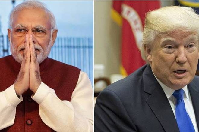 Narendra Modi in US, H1B visa, H1B visa row, H1B visa news, H1B visa issue, H1B visa commitment, Donald Trump, Indian IT sector, Modi in US, Modi news, R Chandrashekhar