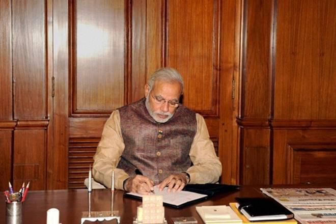 Narendra Modi government, Government staff, Government staff under review, decadal pay commissions, NDA government, inflation, tax officials