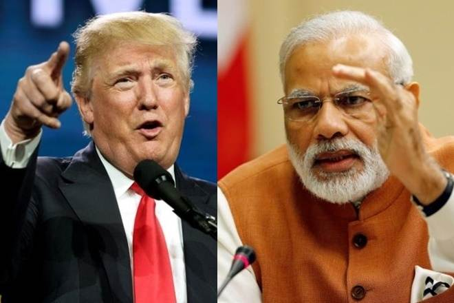Narendra Modi, Donald Trump, Narendra Modi Donald Trump Meet, Modi Trump meet, visa, H-1B visa, H-1B visa issue, IT industry, domestic IT industry, Rita Teaotia, US, America, US Visa, adverse trade balance, employment, jobs, jobs overseas