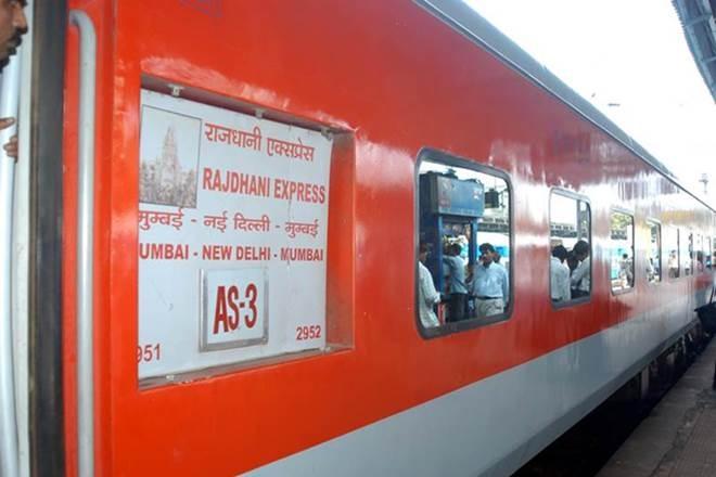 Rajdhani Express, Indian railways, Rajdhani Express makeover