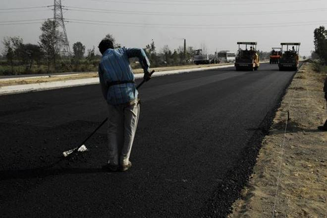 Sadbhav Engineering, SEL management, road projects, HAM projects, EPC arm