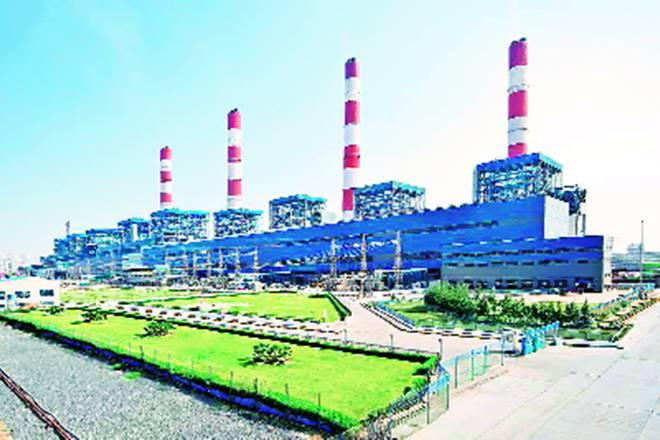 Tata Power, Adani Power, Mundra units, GUVNL, Tata Power, Essar, Mundra plant's total debt, Coastal Gujarat Power