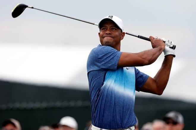 Tiger Woods, Tiger Woods news, Tiger Woods book, book on Tiger Woods, Unprecedented: The Masters and Me, Augusta Masters, R&B music, Magnolia Lane