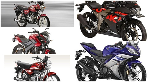 Upcoming 150 cc bikes in India, check mileage, price, specs and images