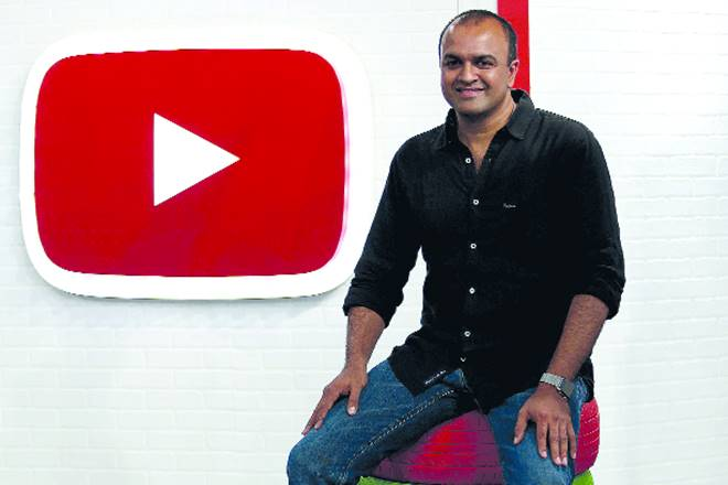 Satya Raghavan, Satya Raghavan from Youtube, Youtube, Youtube India, YouTube India journey, online video channel, entertainment, YouTube Go, YouTube Kids, digital world, digital industry, monetise digital content,YouTube Red