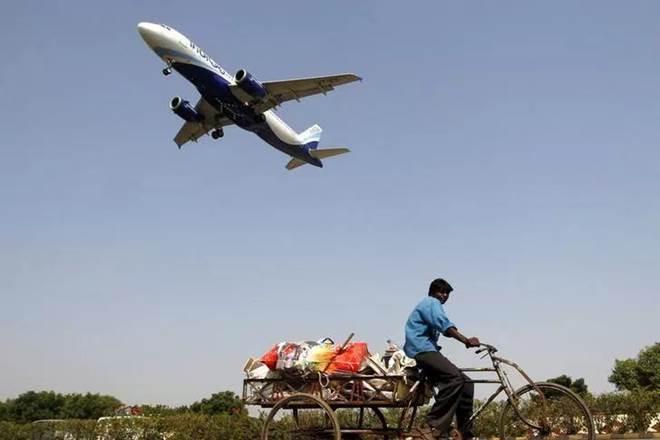 narendra modi, aviation market, capex, indian aviation centre