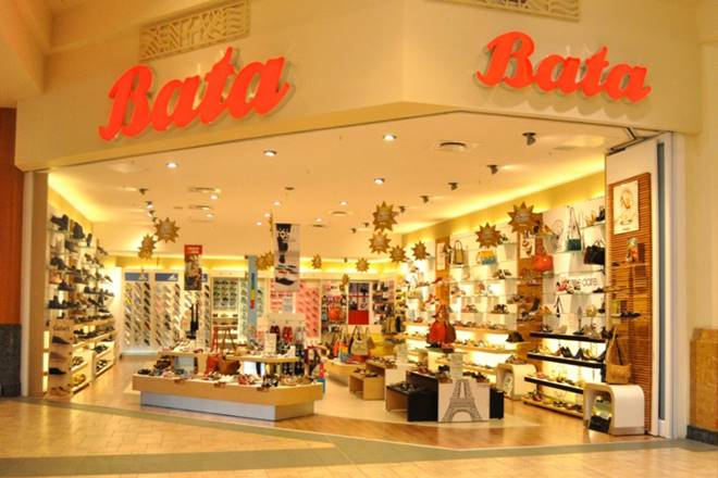 Bata, Bata revenue growth, Bata EBITDA