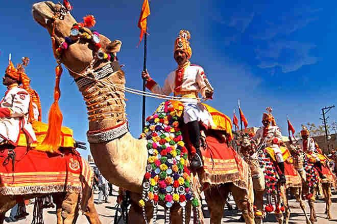 Rajasthan, Bikaner, Udiapur, Jaipur, Jodhpur