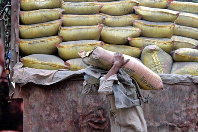 cement, cement prices, cement prices june, cement prices dip, All India cement prices