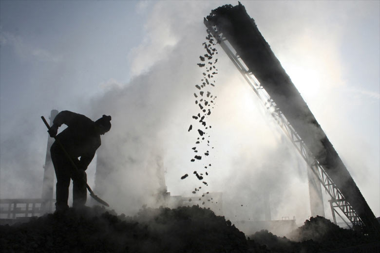Coal, China, US, India, 2016 drop, industry, record global decline, coal industry