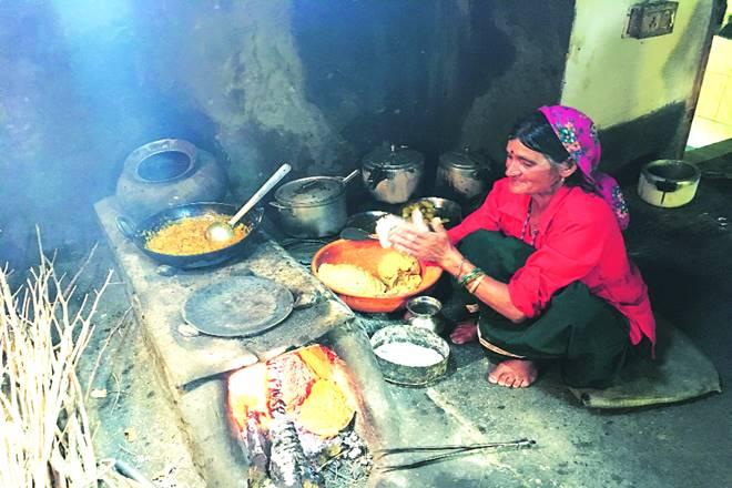food, Uttarakhand, Himachal Pradesh, Uttarakhand