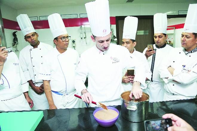 Alain Ducasse's Ducasse, prestigious network of schools specialising, cooking and pastry arts, Hotel Management, Taj Hotels Palaces Resorts Safaris