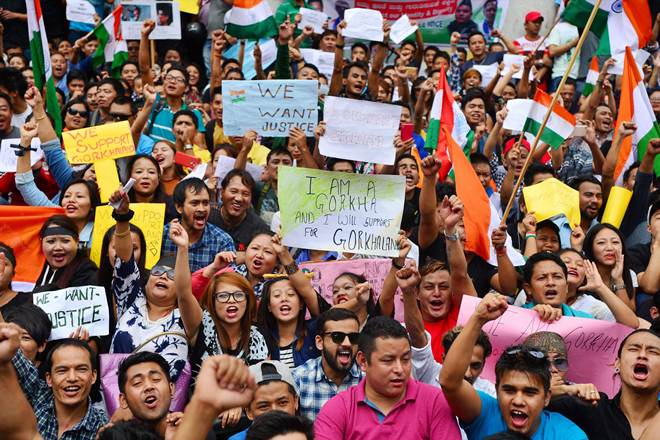 Darjeeling stir, Darjeeling unrest,Gorkhaland state,proposed investments,tourirst destinations, Dooars mega circuit,Gorkha jan Mukti Morcha, gorkhaland agitation,