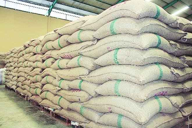 grains, Uttar Pradesh