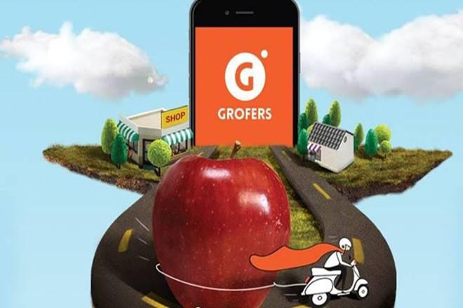 Grofers, Hyperlocal industry, Hyperlocal market, Hyperlocal startups, Hyperlocal companies in india, Softbank, Grofers India, Albinder Singh Dhindsa, Patanjali, Sequoia Capital