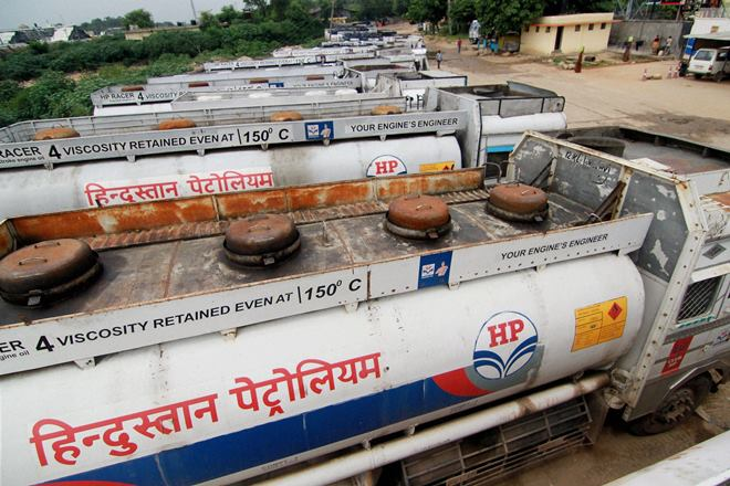 HPCL, Hindustan Petroleum Corporation, Offshore markets, oil market, oil market in india, baseline credit assessment, Standard Chartered, Citi, DBS, MUFG, SBI, Samvardhana Motherson Automotive Systems Group