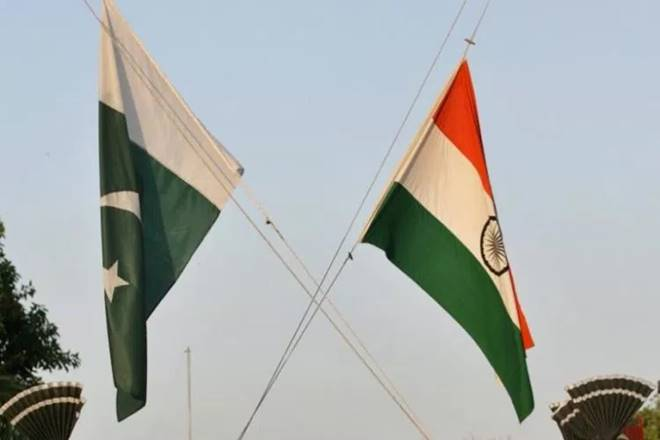 india, pakistan, home ministry border map, border map fiasco, indo pakistan, indo pakistan border, home ministry, indian government, indo pak relations