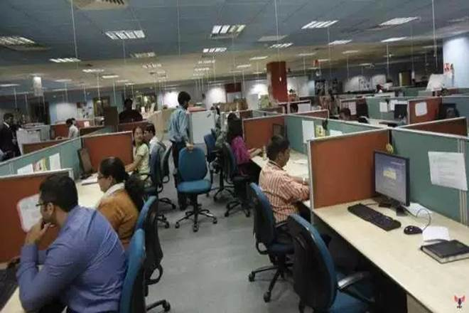 IT industry, Nasscom, IT sector