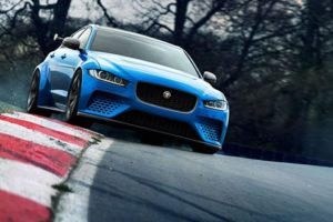 Jaguar XE SV Project 8 is the quickest and most powerful road legal Jag ever - The Financial Express