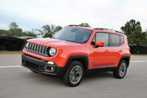 Jeep Renegade India launch in 2018 at a price of Rs 10 lakh - The Financial Express