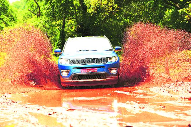 jeep, Jeep Compass, jeep compass review, FCA, jeep compass verdict, all about jeep compass