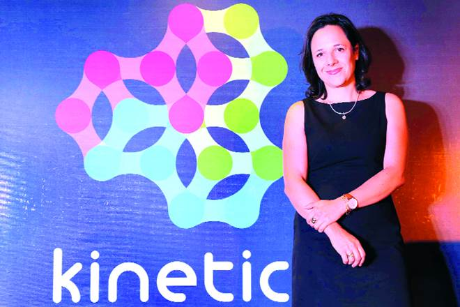 Kinetic, Kinetic news, Kinetic's Worldwide, Paula Fernandez, Paula Fernandez kinetic, OOH market, OOH market india