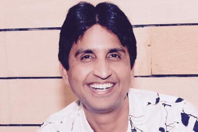 kumar vishwas, kumar vishwas twitter, india pakistan, champions trophy final, gautam gambhir, mirwaiz umar farooq