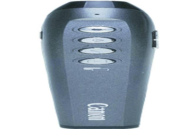 Canon PR 1000, wireless presenter, Canon PR1000-R wireless presenter