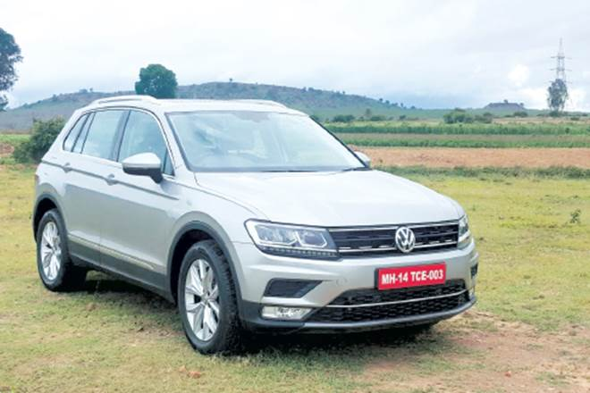 Car review, Volkswagen Tiguan, Volkswagen Tiguan review, Tiguan review, crossover SUV Tiguan